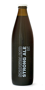 Snowblind Strong Ale