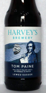 Harveys Tom Paine Original Ale