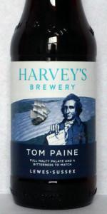 Tom Paine Original Ale