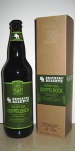 Cherry Oak Doppelbock (Brothers' Reserve Series)