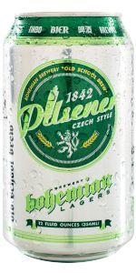Czech Pilsener