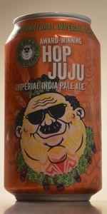 Hop JuJu Imperial IPA