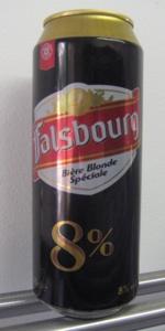 Falsbourg Bière Blonde Spéciale