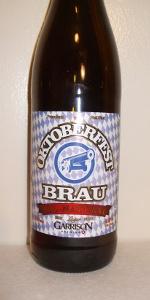 Oktoberfest Brau