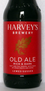 Harveys Old Ale