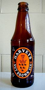 Harveys Nut Brown Ale