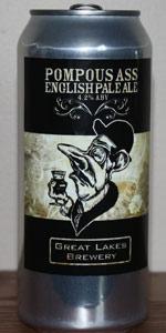 Pompous Ass Pale Ale