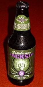 Satisfaction Jacksin