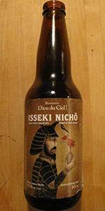Isseki Nicho