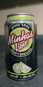 Minhas Creek Lime
