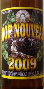 Trafalgar Hop Nouveau 2009