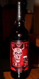 Collaborative Evil 2009