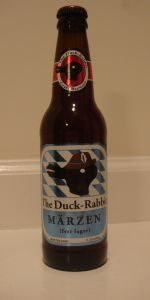 Duck-Rabbit Märzen