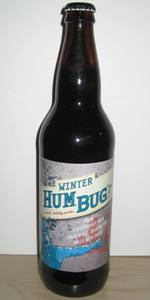 MacTarnahan's Winter Humbug'r Ale