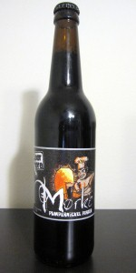 Mørke - Pumpernickel Porter