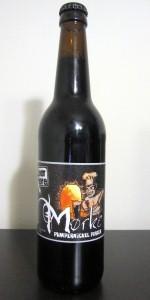 Mørke - Pumpernickel Porter