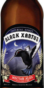 Black Xantus