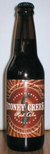 Stoney Creek Red Ale