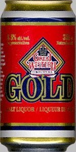 Great Western Gold