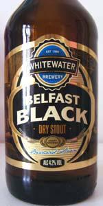 Belfast Black