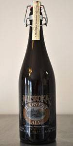 Muskoka Harvest Ale