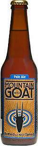 Mountain Goat Pale Ale