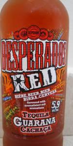 Desperados Red Brasserie Fischer Fischer Biere D Alsace Beeradvocate