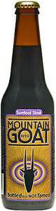 Mountain Goat Surefoot Stout