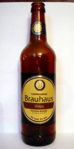 Liechtensteiner Brauhaus Weiza
