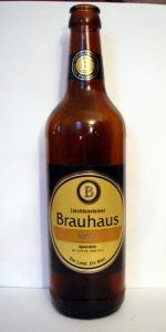 Liechtensteiner Brauhaus Hell's