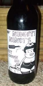 Naughty Nancy's Nut Brown Ale