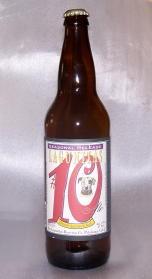 Lagunitas #10 (aka #9)