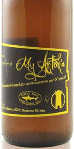 My Antonia (Birra Del Borgo & Dogfish Head)