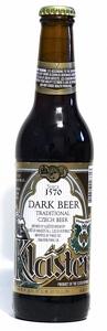 Dark Beer / Kláster Tmavé 10%