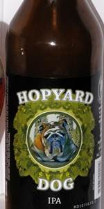 Hopyard Dog
