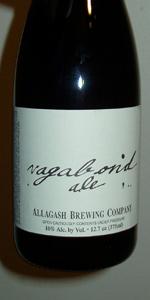 Allagash Vagabond Ale