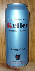Berthold Keller Premium Lager