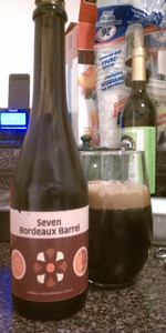 Seven Bordeaux Barrel