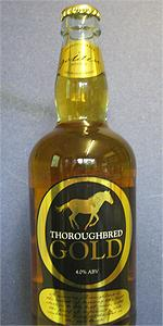 Thoroughbred Gold