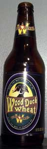 Wood Duck Wheat