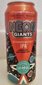 Neon Giants