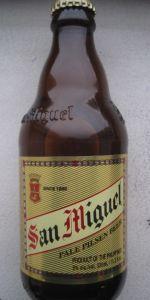 San Miguel Pale Pilsen