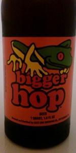 Bigger Hop IPA