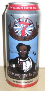 British Pale Ale