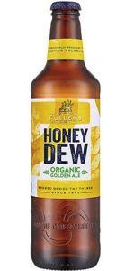 Organic Honeydew