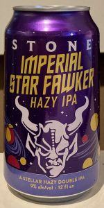 Imperial Star Fawker