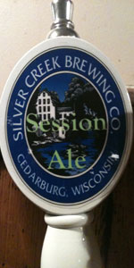 Silver Creek Session Ale