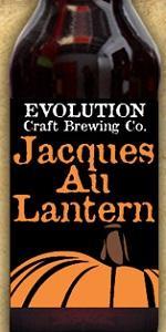 Jacques Au Lantern