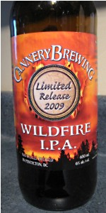 Wildfire IPA