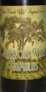 Otter Creek Quercus Vitis Humulus